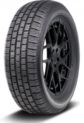 MRX Plus IV Tires